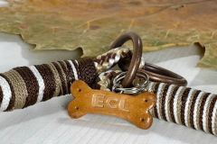 Be mine, collier pour chien en paracorde