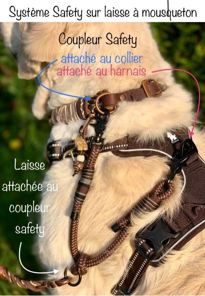 Système de sécurité safety ecl