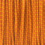 Solar orange goldenrod-ecl