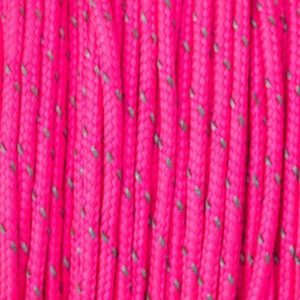 16 reflectable-neon-pink-paracorde-type-i-ecl