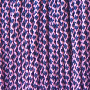 25 rose-pink-midnight-blue-diamonds-paracorde-type-i-ecl