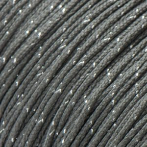 79 metallic-charcoal-grey-silver-metallic-tracers-paracorde-type-i-ecl