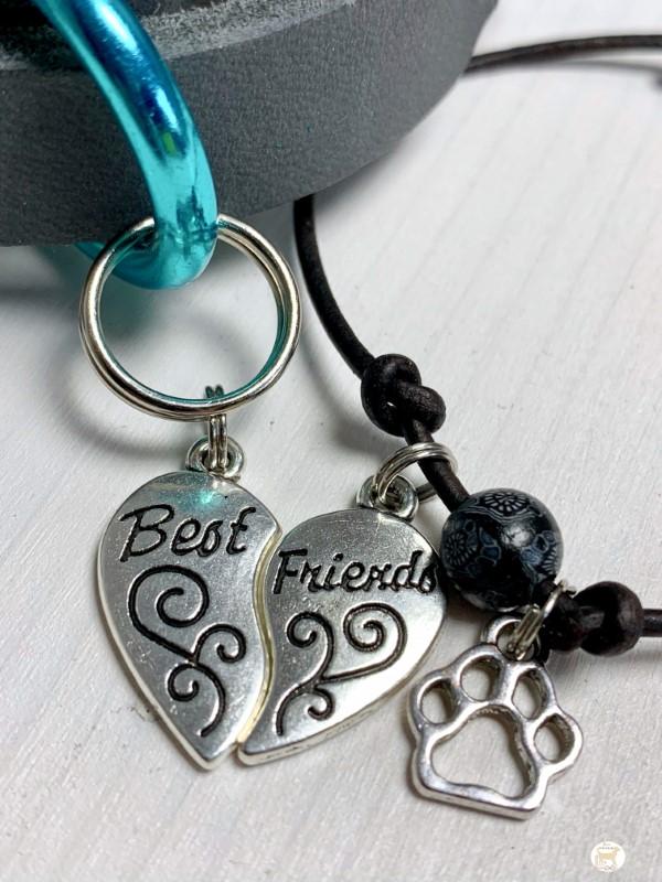 entre chien et look - Bracelet Best Friends (8)