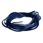 Cuir 20 mm Bleu-ecl