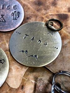 Médailles (6)