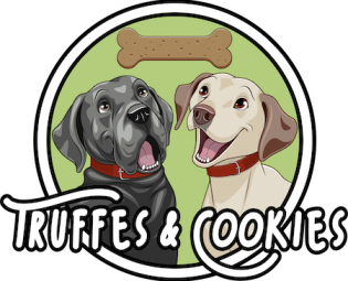 logo truffes & cookies